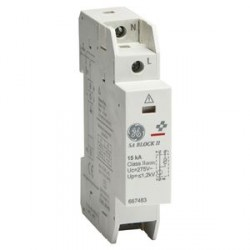 Parafoudre General Electric Cl 2 Monobloc 15kA 230V 1P