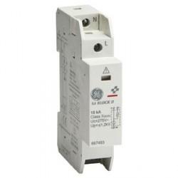Parafoudre General Electric Cl 2 Monobloc 15kA 230V 1P