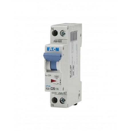 Disjoncteur 20a Moeller cp30 courbe c