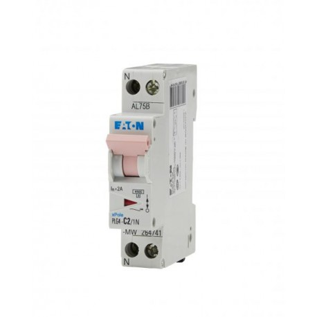 Disjoncteur 2a Moeller cp30 courbe c