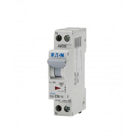 Disjoncteur 6a Moeller cp30 courbe c