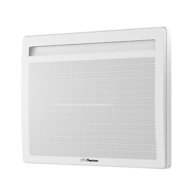 Panneau rayonnant 1500W Horizontal Blanc Thermor Amadeus 2