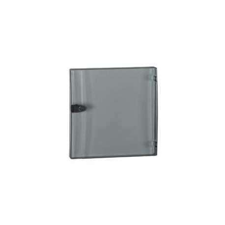 Porte coffret electrique transparente 13 modules Legrand ekinoxe