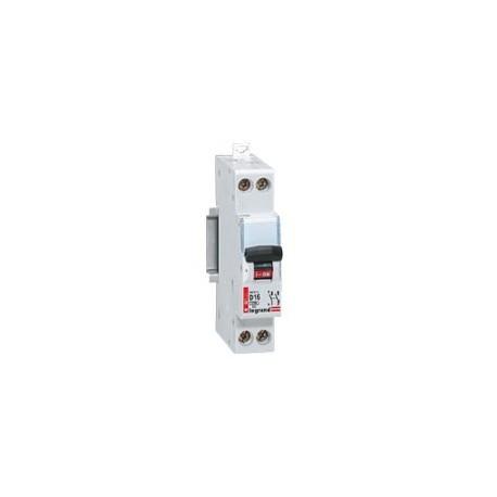Disjoncteur 25a courbe d Legrand pour climatisation
