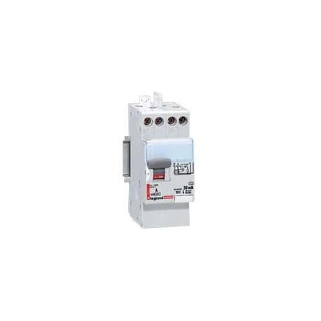Interrupteur differentiel 25a Legrand 30ma type ac