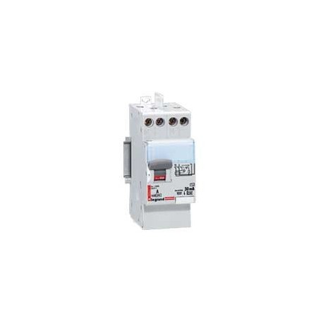 Interrupteur differentiel 40a Legrand 30ma type ac standard