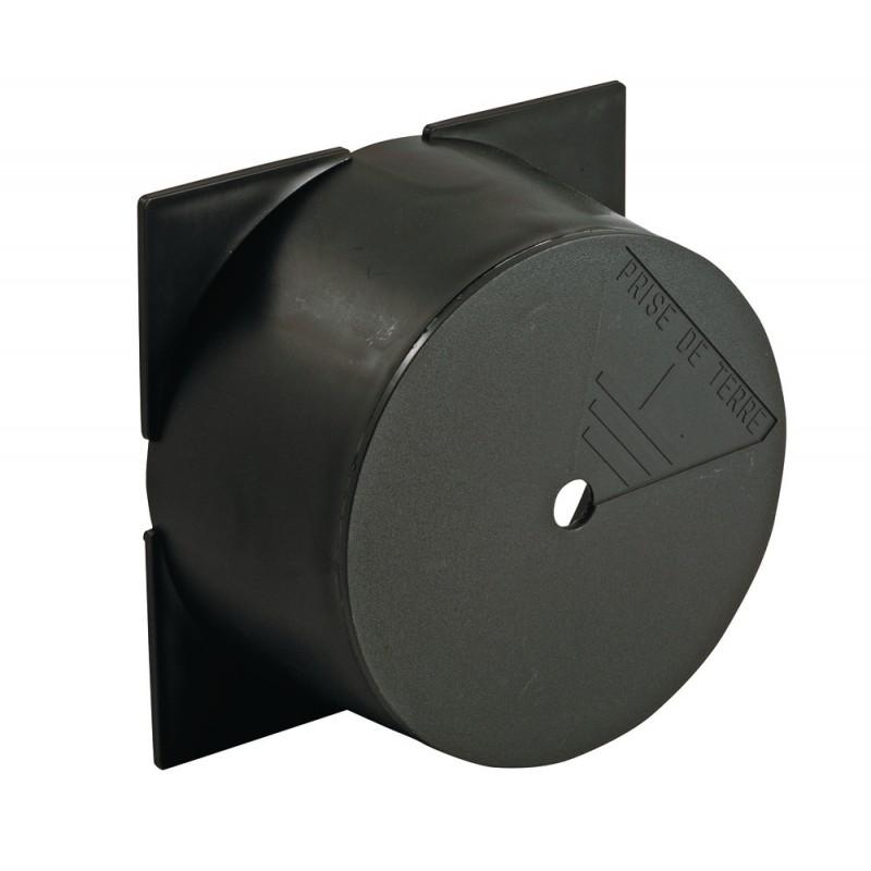regard de visite plastique bizline 710300. Black Bedroom Furniture Sets. Home Design Ideas