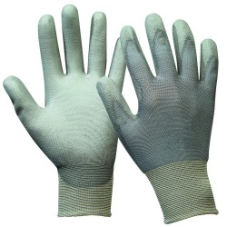 GANTS SOUPLES MANUTENTION FINE T10 - Bizline