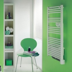 s che serviette lectrique achat radiateur de salle de bain. Black Bedroom Furniture Sets. Home Design Ideas