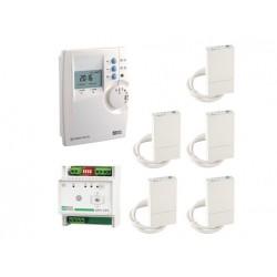 Pack cpl 630 gestionnaire energie courant porteur Delta Dore