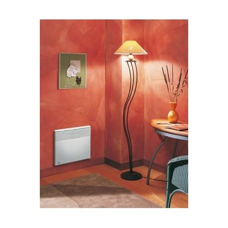 airelec convecteur tactic et 1500w 6 ordres blanc a688255. Black Bedroom Furniture Sets. Home Design Ideas