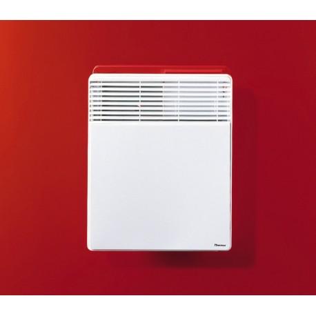 Thermor convecteur evidence 6 ordres blanc 1500w 411 451 for Petit chauffage electrique