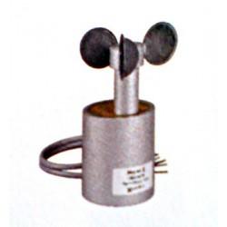 Capteur de vent et pluie les 2 capteurs domotique Moeller