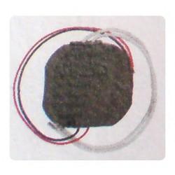 Transformateur encastre pour emetteur rf domotique Moeller