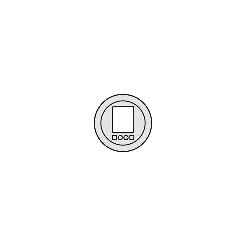 enjoliveur tita interrupteur horaire legrand 068338. Black Bedroom Furniture Sets. Home Design Ideas