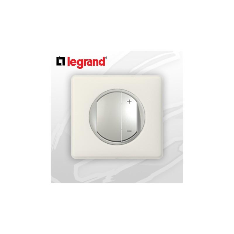 Legrand c liane complet poudr interrupteur variateur - Interrupteur legrand celiane ...