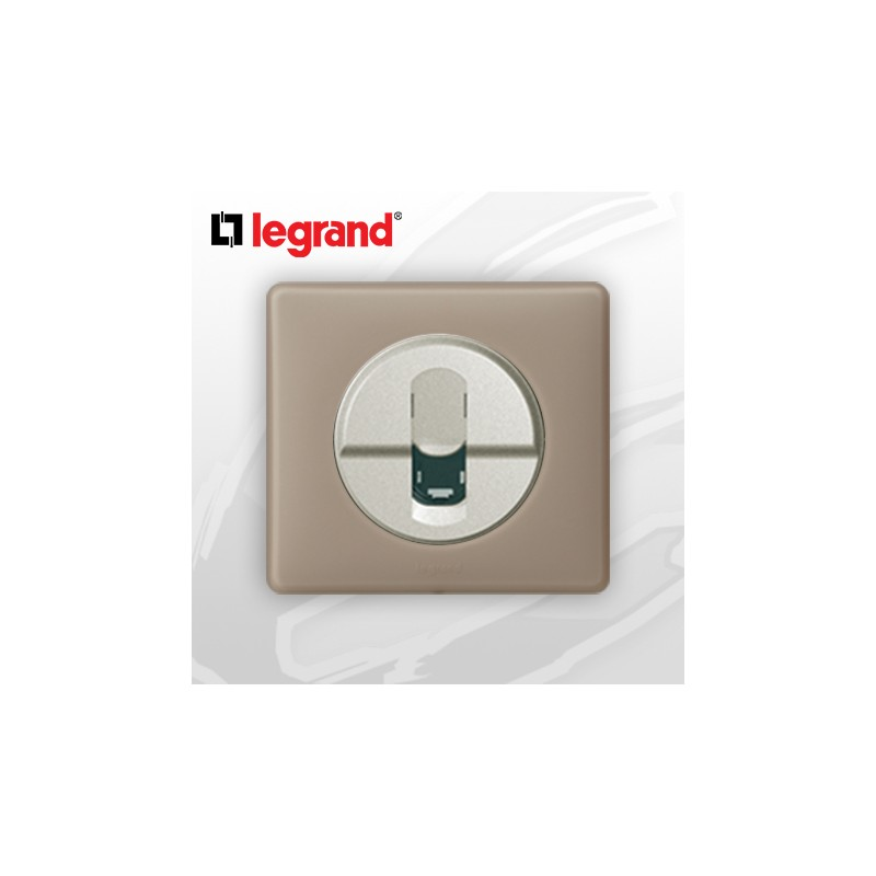 Legrand c liane complet poudr prise rj45 cat 6 gr s - Prise rj45 legrand ...