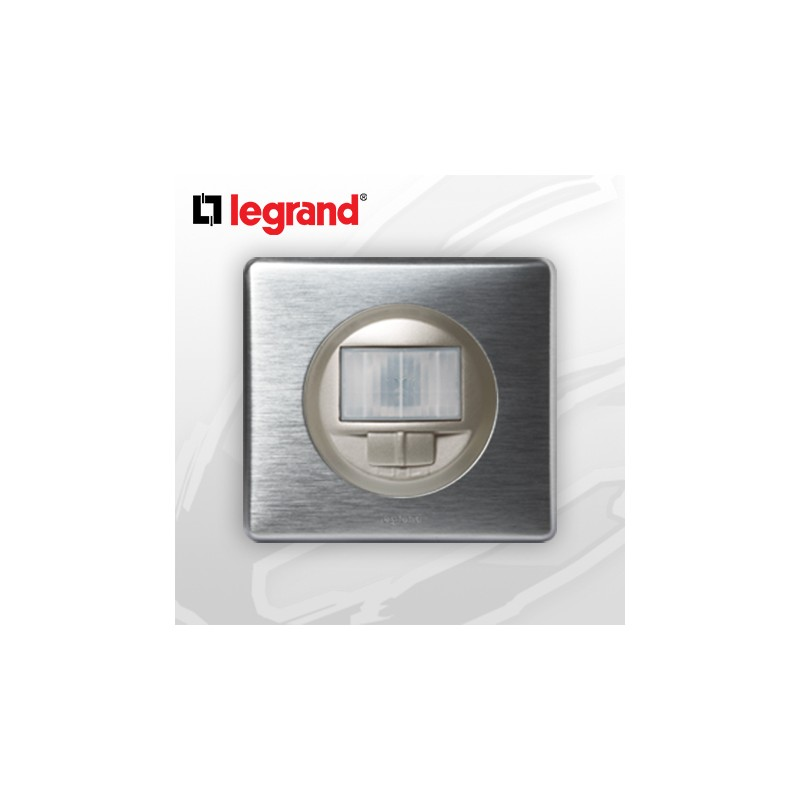 Legrand c liane complet m tal interrupteur automatique - Interrupteur automatique legrand ...