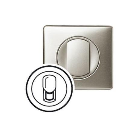 legrand enjoliveur titane prise telephone rj45 068537. Black Bedroom Furniture Sets. Home Design Ideas