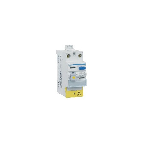 Interrupteur differentiel 40a Hager 30 ma type ac