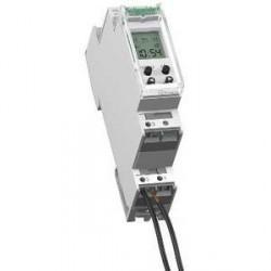 Interrupteur horaire IHP 24h/7j Schneider 18mm 1 canal 56 commutations