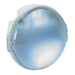 hublot koro etanche ip54 ik08 rond lampe 100 w culot e27