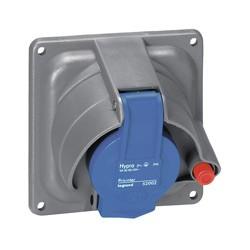 socle tableau prisinter hypra ip44 55 16 a 200 250 v 3p t plast