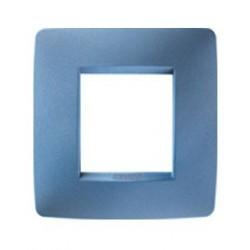 Plaque one 2m bleu azur Gewiss chorus