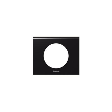 legrand celiane plaque corian nocturne 1 poste support 69151. Black Bedroom Furniture Sets. Home Design Ideas