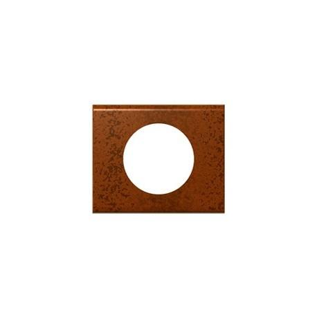 legrand celiane plaque fer oxyd 1 poste support 69261. Black Bedroom Furniture Sets. Home Design Ideas