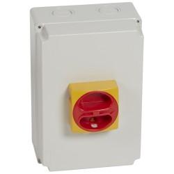 interrupteur de proximite 4p neutre g 40 a