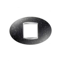 Plaque art 2m pierre de lave Gewiss chorus