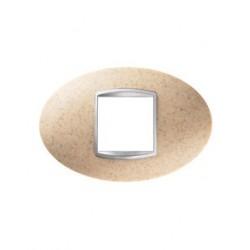 Plaque art 2m pierre de sable Gewiss chorus