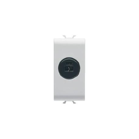 Connect haut parleur 1m blanc Gewiss chorus