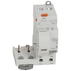 bloc diff adapt dx vis 2p 230 400 v 40 a type hpi 30 ma disj 1 mod pole