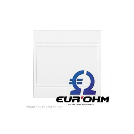 Obturateur pour mise en attente ou derivation Eurohm pleiade