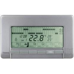 chrono thermostat mural livinglight tech