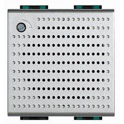 sonnette electronique 12 v livinglight tech 2 modules