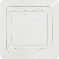 protection de chantier pour support 2 modules livinglight
