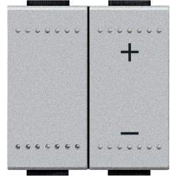 variateur basique 2 fils sans neutre livinglight tech 2 mod