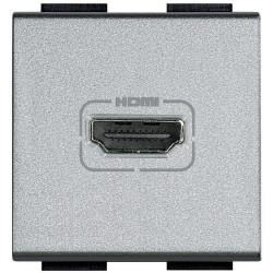 connecteur hdmi type a a visser version 1 3 livinglight tech 2 mod