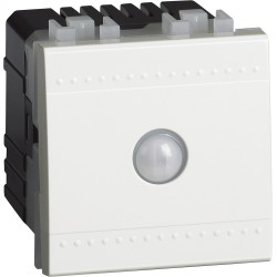 va et vient intuition livinglight connexion auto blanc 2 modules