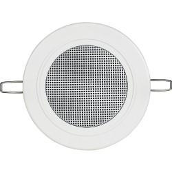 haut parleur pour faux plafond 8 ohms 20w 10 w rms