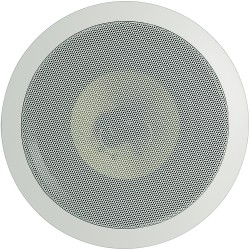 haut parleur pour faux plafond 8 ohms 100 w 50 w rms