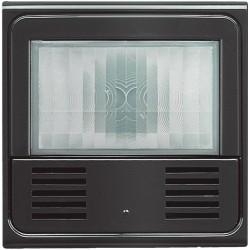 detecteur de presence 3 fils avec neutre livinglight anthracite 2 mod