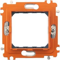 support a vis pour plaques axolute 2 modules