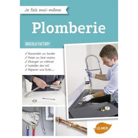 livre plomberie livre d crivant 20 travaux de plomberie ulmer. Black Bedroom Furniture Sets. Home Design Ideas