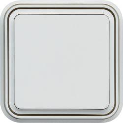 cubyko VV encastré blanc