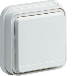 cubyko PC 2P+T encastré blanc