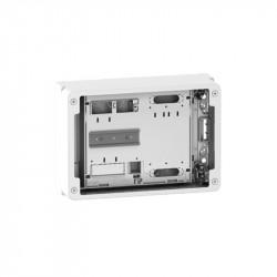 Panneau de contrôle 18 modules